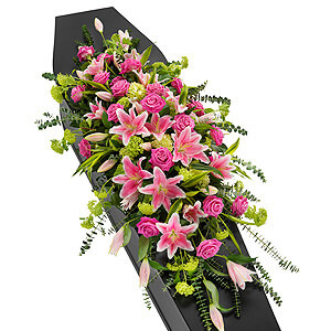 Funeral Casket Tributes