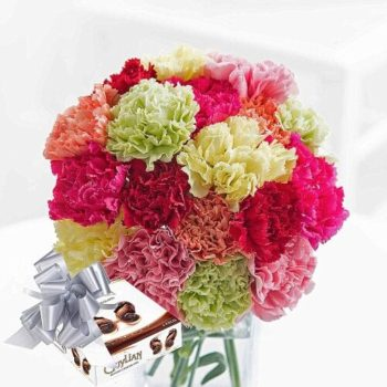 Value Carnations