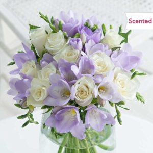 Scented Bouquets