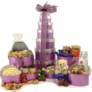 Hamper Gift Towers
