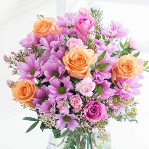 Value Bouquet of Flowers