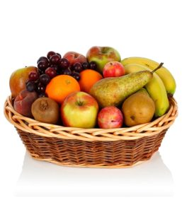 Fruit Basket Gifts
