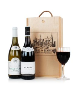Wine& Champagne Hampers